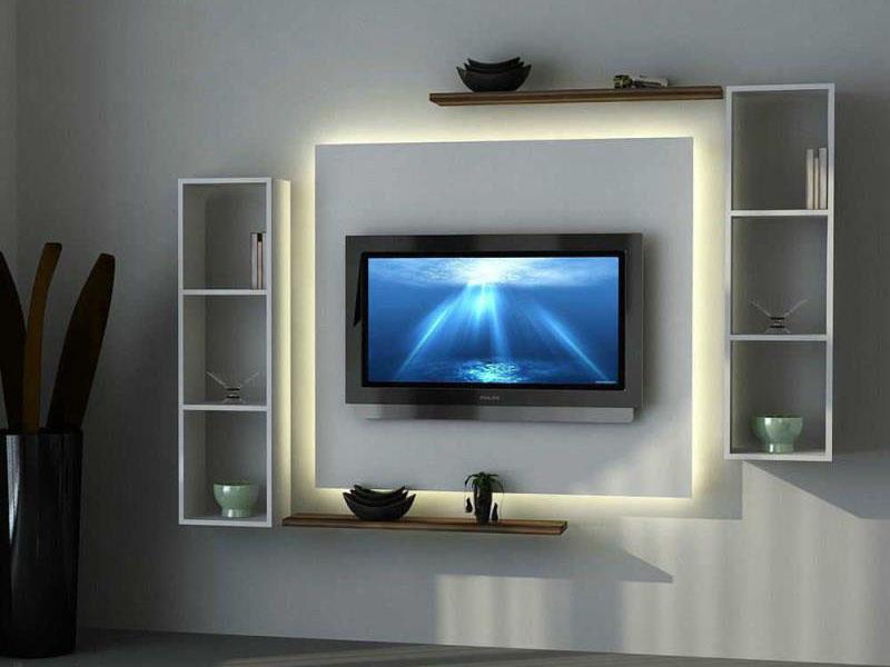 tv-unitesi-led-aydinlatma
